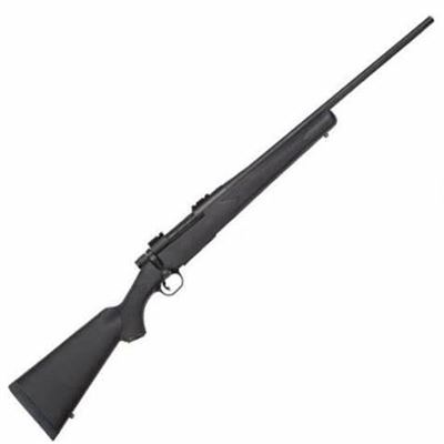Mossberg Patriot Synthetic Bolt Action Rifle .243 Win